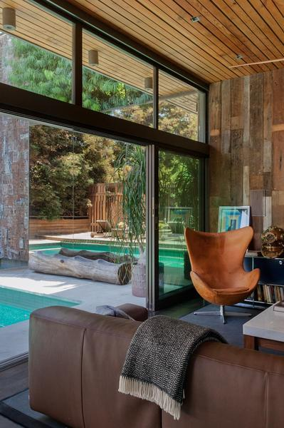 Buff and Hensman House - Image 1 - Los Angeles - rentals