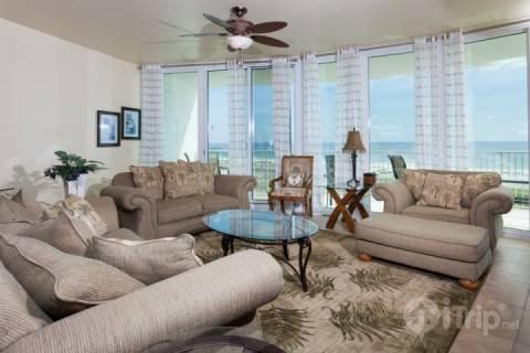Caribe D-1112 - Image 1 - Orange Beach - rentals