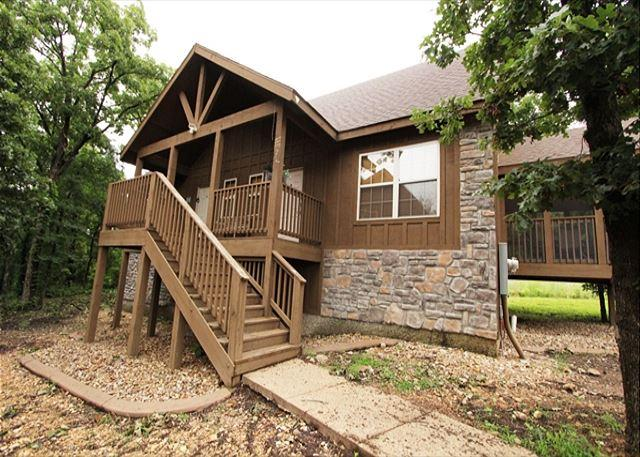 Swept Away - Swept Away- 1 Bedroom Stonebridge Resort Cabin - Branson West - rentals