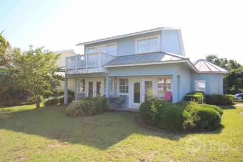 Mainsail Cottage #26 - Image 1 - Miramar Beach - rentals