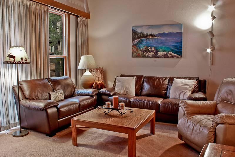 Northstar updated condo in Gold Bend, 2 bdrm, slps 6 - Image 1 - Northstar - rentals