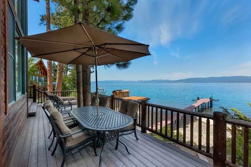 2201 Cascade Rd - Image 1 - South Lake Tahoe - rentals