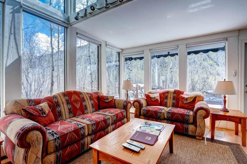 244 Eastwood Residence - Image 1 - Aspen - rentals