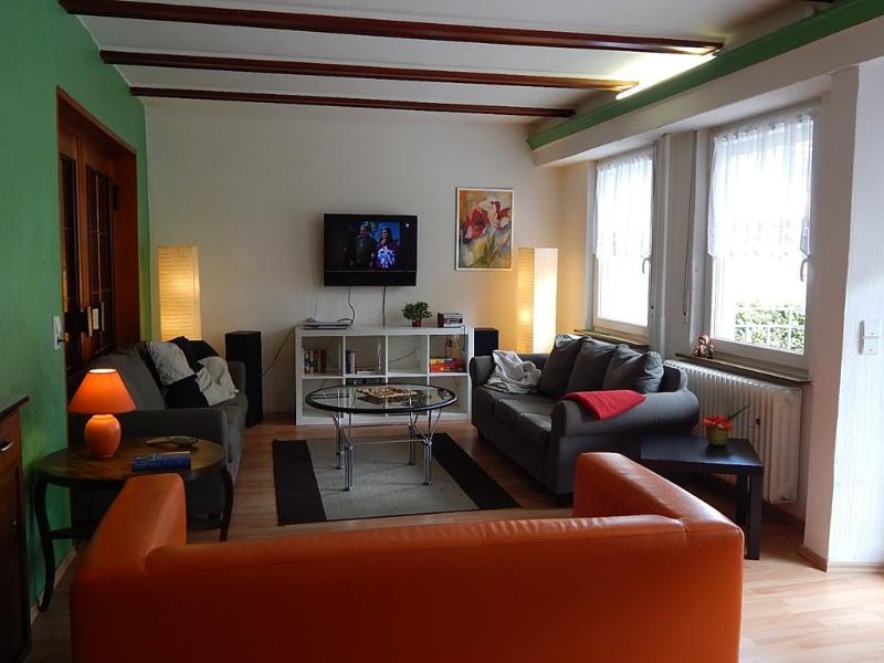 Vacation Apartment in Koblenz - 1615 sqft, newly remodeled, spacious, WiFi (# 153) #153 - Vacation Apartment in Koblenz - 1615 sqft, newly remodeled, spacious, WiFi (# 153) - Koblenz - rentals