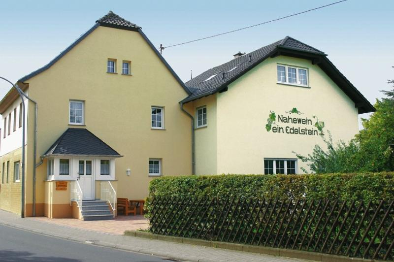 Vacation Apartment in Meddersheim - 646 sqft, newly furnished, large backyard with grill (# 1200) #1200 - Vacation Apartment in Meddersheim - 646 sqft, newly furnished, large backyard with grill (# 1200) - Bad Kreuznach - rentals