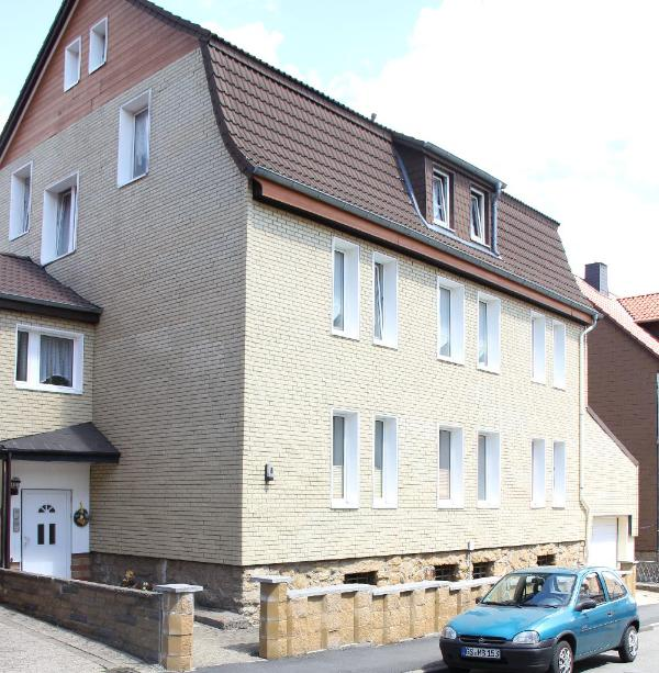 Vacation Apartment in Goslar - 646 sqft, spacious, renovated kitchen (# 358) #358 - Vacation Apartment in Goslar - 646 sqft, spacious, renovated kitchen (# 358) - Goslar - rentals