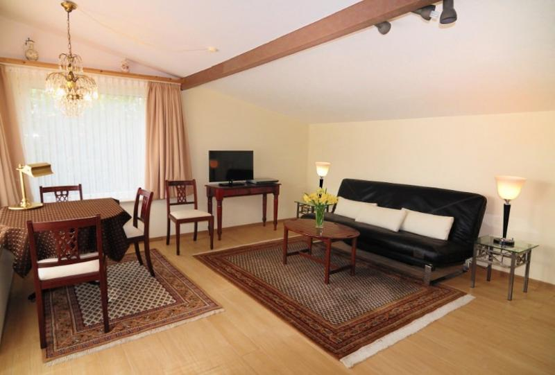 Single Room in Cuxhaven - great furnishings, fully equipped kitchen, internet access (# 1171) #1171 - Single Room in Cuxhaven - great furnishings, fully equipped kitchen, internet access (# 1171) - Cuxhaven - rentals