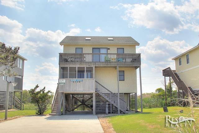 High Five/Miller Time - Image 1 - Nags Head - rentals