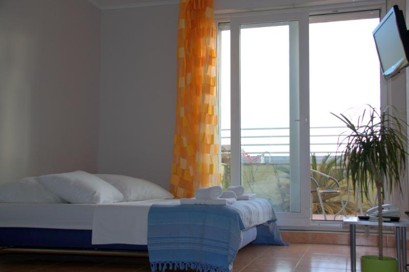 Stylish Apartment in Split on Žnjan Beach (A2) - Image 1 - Split - rentals