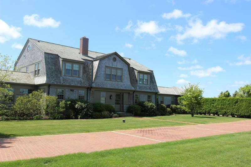 #1086 An equestrian's dream on Martha's Vineyard - Image 1 - West Tisbury - rentals