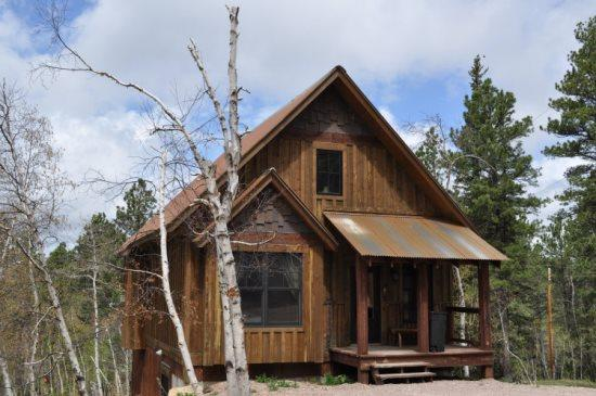Big Pine Lodge - Image 1 - Lead - rentals