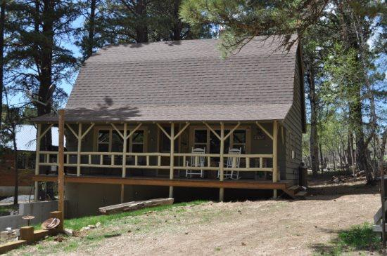 Tall Timbers Lodge - new listing! - Image 1 - South Dakota - rentals