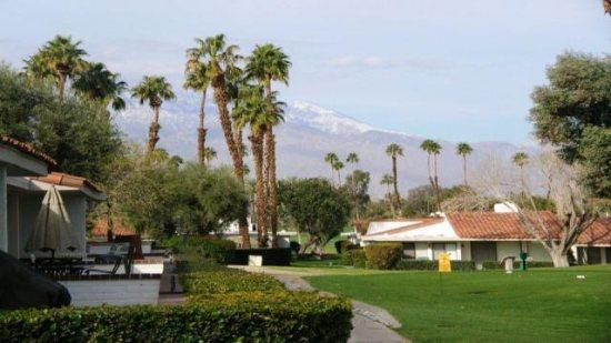 Stunning Mountain Views - ALP144 - Rancho Las Palmas Country Club - 2 BDRM plus Office/BDRM, 2 BA - Rancho Mirage - rentals