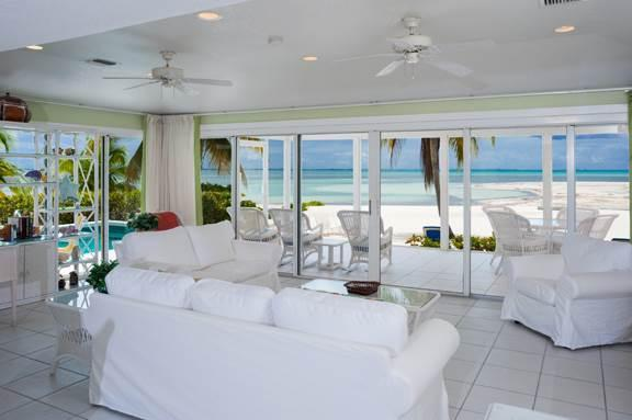 5BR-Two Rainbows - Image 1 - Grand Cayman - rentals