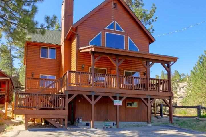 Bidaki at Bay - Image 1 - Big Bear Lake - rentals