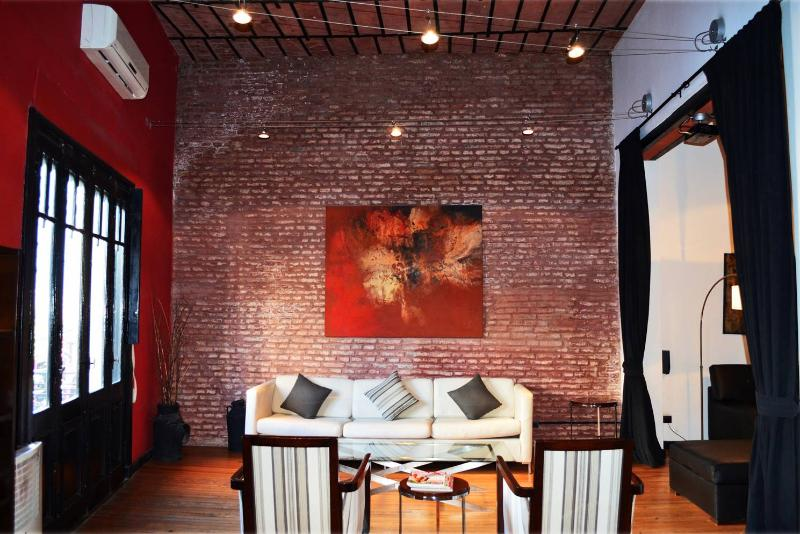 Sophisticated 3 Bedroom House in Palermo Soho - Image 1 - Buenos Aires - rentals