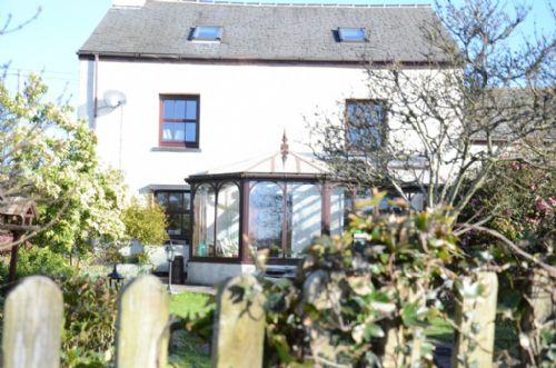 GREETY GATE HOUSE, Foxfield, Broughton, South Lakes - Image 1 - Duddon Valley - rentals