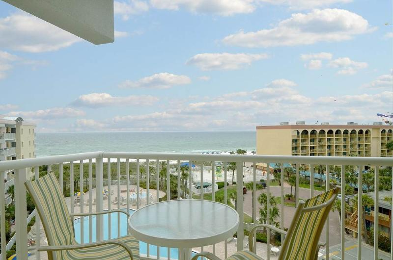Destin West #612 - Image 1 - Fort Walton Beach - rentals