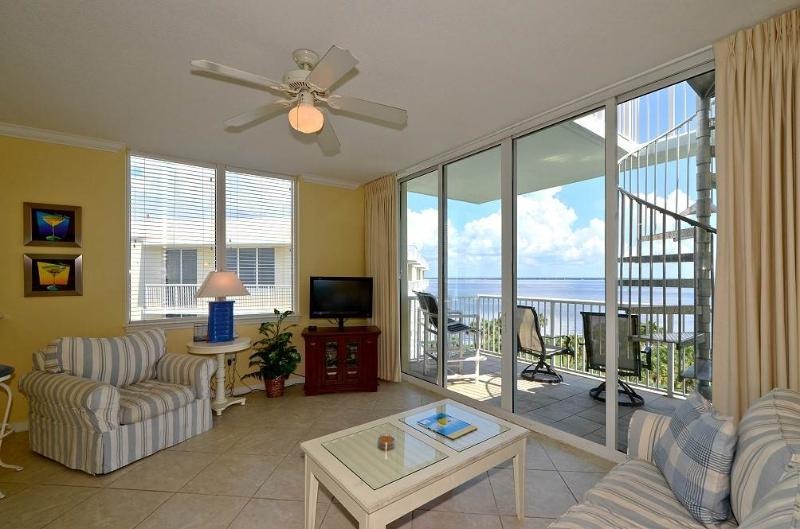 Destin West Pelican #701 - Image 1 - Fort Walton Beach - rentals