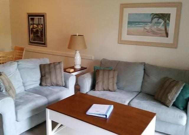 Beautiful 1st Floor Condo Overlooking the Pool - Image 1 - Myrtle Beach - rentals
