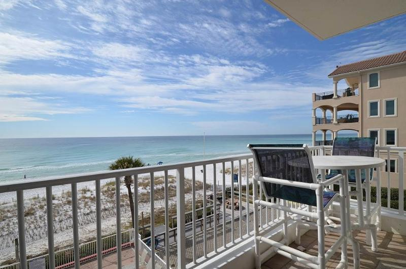 Inn at Crystal Beach #310 - Image 1 - Destin - rentals