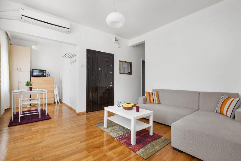 Living - NIRVA - One Bedroom in the city center - Istanbul - rentals