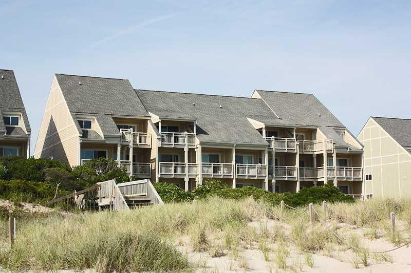 A Dream Come True #906 - Image 1 - Oak Island - rentals