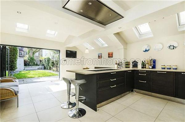 Delightful 4 bed family home in the heart of residential Fulham - Image 1 - London - rentals