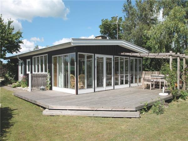 Holiday house for 6 persons near the beach in Slagelse - Image 1 - Slagelse - rentals