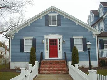 Close to Beach and Town 92420 - Image 1 - Cape May - rentals