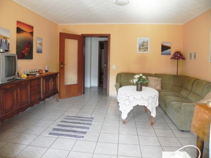 Vacation Apartment in Ockfen - 915 sqft, very beautiful, quiet, spacious (# 2280) #2280 - Vacation Apartment in Ockfen - 915 sqft, very beautiful, quiet, spacious (# 2280) - Ockfen - rentals