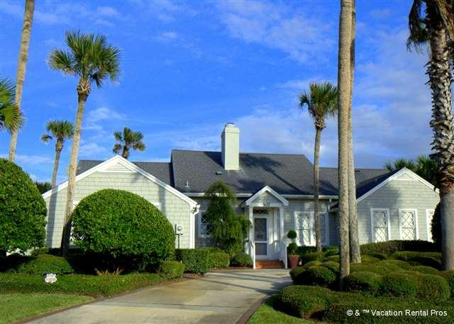 A perfect setting for a perfect vacation - Atlantic Pride, Beach Front, Ponte Vedra Beach - Ponte Vedra Beach - rentals