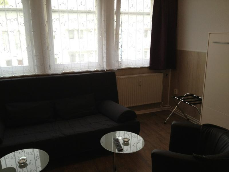 Vacation Apartment in Greifswald - 753 sqft, great view, fully outfitted kitchen (# 2647) #2647 - Vacation Apartment in Greifswald - 753 sqft, great view, fully outfitted kitchen (# 2647) - Greifswald - rentals