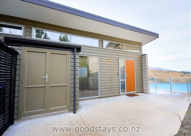 On The Top - Image 1 - Queenstown - rentals