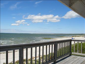 Nestled into the sand dunes of Skaket Beach! - KASORL 78786 - Orleans - rentals