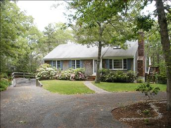 Waterfront on Sheep Pond and close to bike trail! - ROTBRE 101928 - Brewster - rentals