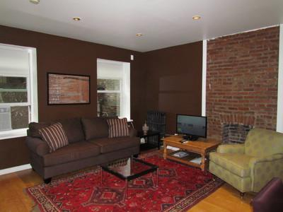 3 Bedroom, 1 Bath Full Floor Loft in Flatiron - Image 1 - New York City - rentals