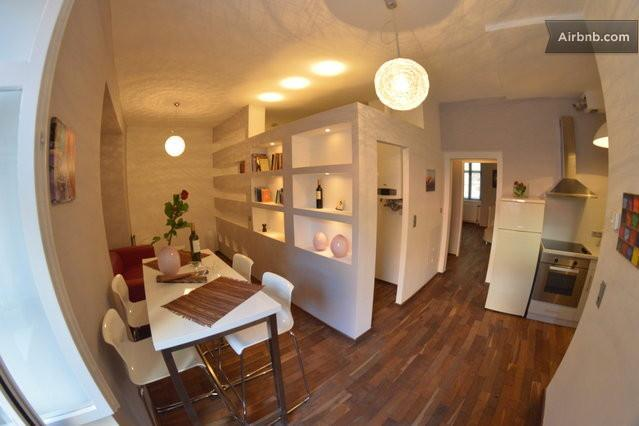 Boutique Apt. ily's place - city center Vienna - Image 1 - Vienna - rentals