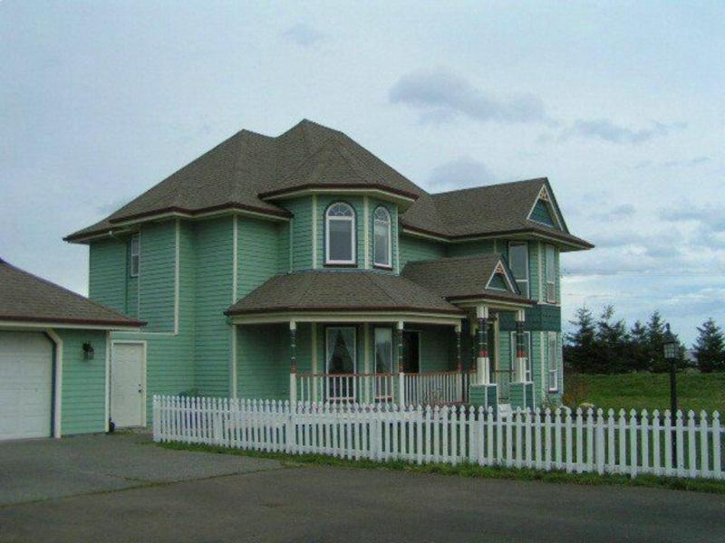 Sequim Victorian Vacation Rental - Sequim Victorian Vacation - Sequim - rentals