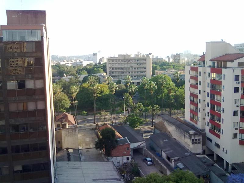 Apartment with panoramic vue in the jewish quarter - Image 1 - Porto Alegre - rentals