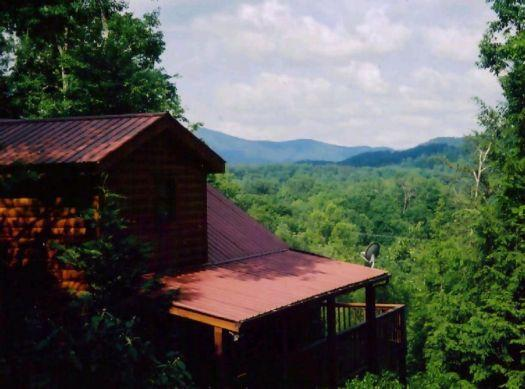 Welcome To Mountain Dreams - Mountain Dreams Between Gatlinburg / Pigeon Forge - Pigeon Forge - rentals