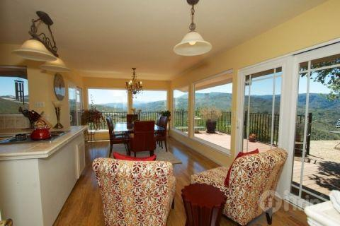 Beautiful open floor plan with incredible views of Carmel Valley ! - Carmel Valley Retreat - Welcome to Your Paradise - Carmel - rentals