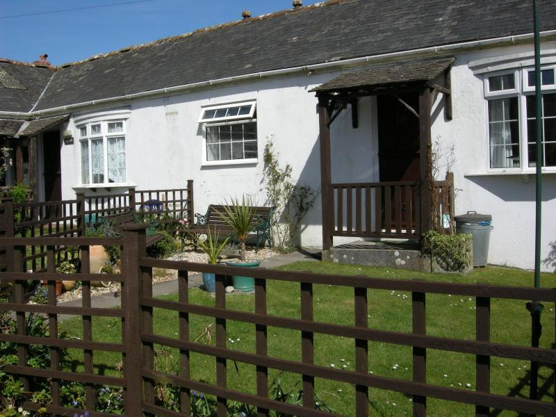 Cadgwith Cottage - Cadgwith cottage - Saint Keverne - rentals