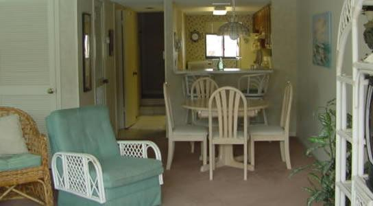 Pier Point South 23 - Image 1 - Saint Augustine - rentals