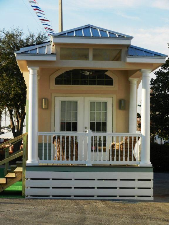 Exterior of Cottage - Waterfront Cottage at Florida Keys Resort! - Long Key - rentals