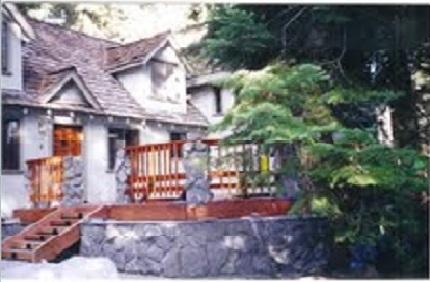 Tahoe Lake Dream House - Image 1 - Carnelian Bay - rentals