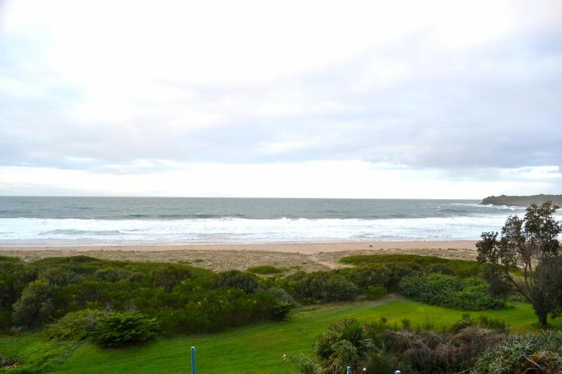 Actual view from house - Jones Beach House - Brunswick East - rentals
