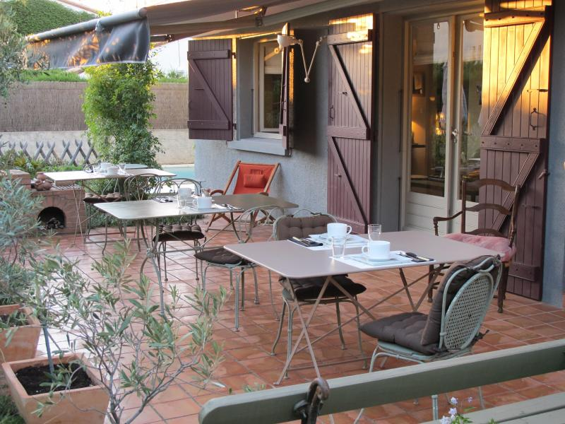 B and B in a house full of charm - Image 1 - Sorede - rentals