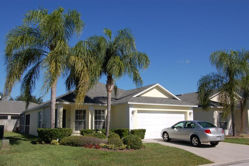 Villa Carrick Florida - 3 bed/2 bath villa with pool near Disney, Florida - Davenport - rentals