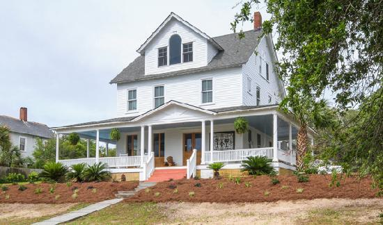 Bed and Breakfast - Image 1 - Tybee Island - rentals